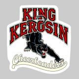 King Kerosin Sticker ST-MPA