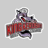 King Kerosin Sticker ST-MWO