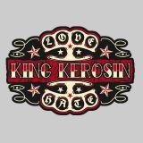 King Kerosin Sticker st_ekn