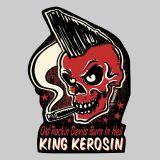 King Kerosin Sticker st_eod