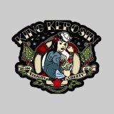 King Kerosin Sticker st_mwc
