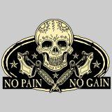 Skullsport Sticker st_enp