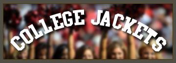 College / Vintage Jackets