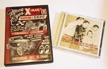 Music CDs / DVD's