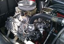 Ford Flathead Teile