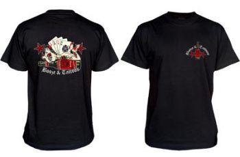 King Kerosin T-Shirt tr-mbo