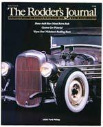 Rodders Journal Nr.26