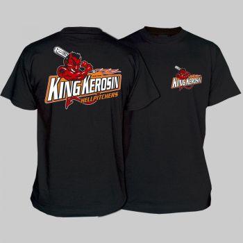 King Kerosin T-Shirt TR-mhp