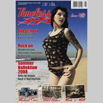 Timeless Magazine 10