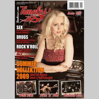 Timeless Magazine 12
