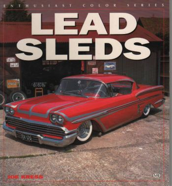 Book - Lead Sleds