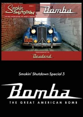 Smokin Shutdown Special no. 3