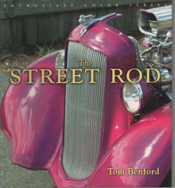 Book - The Street Rod