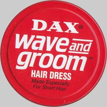 Pomade - Dax red