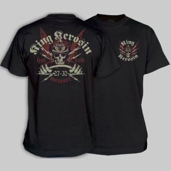 King Kerosin T-Shirt tr-mhm