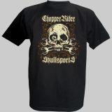 Skullsports T-Shirt t-ecr1
