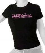King Kerosin Girls T-Shirt - lkk