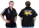 Race Gear Shirt :   Sd3-Lrs