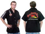 Race Gear Shirt / Old Stock :   Sd3-03