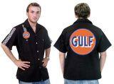 Race Gear Shirt :   Sd3-Gulf