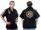 Race Gear Shirt :   Sd3-Johnson Gasoline