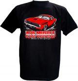 King Kerosin T-Shirt - e26