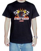Race Gear T-Shirt - Street Racer