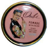 Pomade pm-13 Oribe / braun