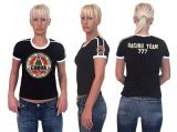 King kerosin Racing T-shirt  Rsg4-25