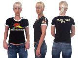 King kerosin Racing T-shirt  Rsg4-03
