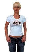 King kerosin Racing T-shirt  Rsg2-ebg