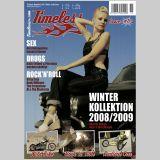 Timeless Magazine 11