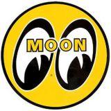 Race Sticker  St - moon XS