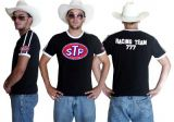 Race Gear T-Shirt - STP / schwarz / Limited Edition