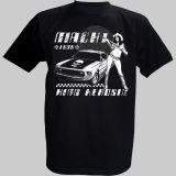 King Kerosin T-Shirt - Mach1