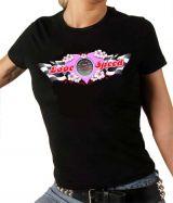 King Kerosin Girls T-Shirt - lls