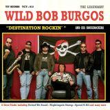 CD - Wild Bob Burgos /