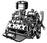 Ford Flathead Parts