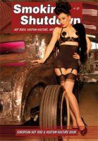 Magazine :Smokin Shutdown  #22