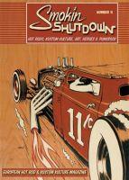 Magazine :Smokin Shutdown  #11