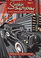 Magazine :Smokin Shutdown  #16