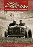 Magazine :Smokin Shutdown  #20