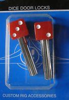 Door Locks - Rote Würfel