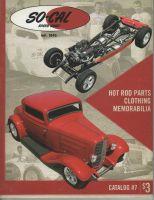Magazine - SO-CAL  Speed Shop Catalog Vol.7