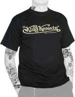 King Kerosin T-Shirt - King Kerosin