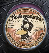 Pomade Rumble 59 - Schmiere / soft
