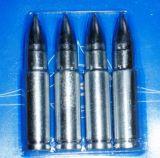 Ventilkappen - Gewehrpatronen