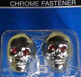 Licensebolt - Chrome Skull