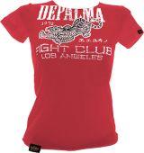 De Palma / tg4-fight club