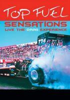 DVD - Top Fuel Sensations